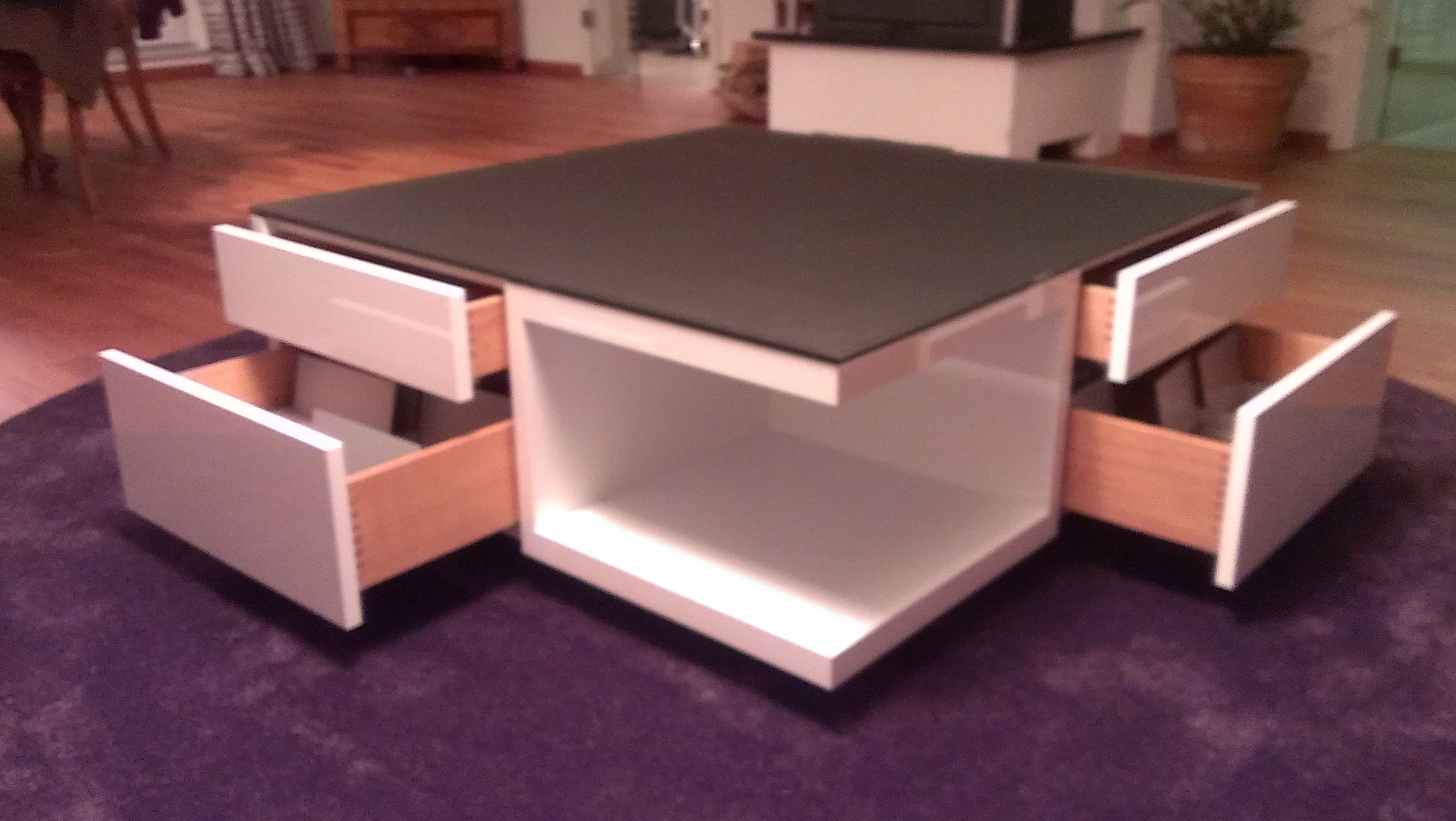 wohnen schreinerei spancraft gmbh warmensteinach. Black Bedroom Furniture Sets. Home Design Ideas